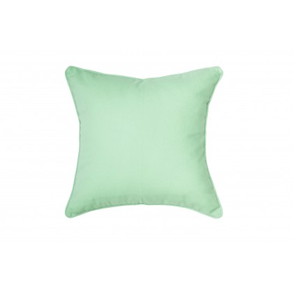 """Square Solid Cushion Cover- 18"""" X 18"""" / 45cm X 45cm"""